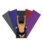Tapetes Yoga Meditação Atividade Física 180x60cm Yupitoys