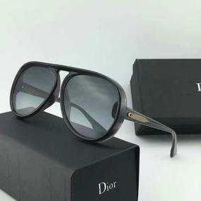 Oculos Chirstian Dior Preto Mascara - Óculos no Mercado Livre Brasil 152c736d0a