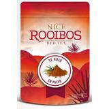 Nice Rooibos Te Rojo - Bolsa 100 Gr.