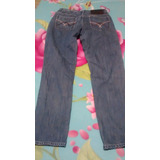 Pantalón Blue Jeans Original Marca K3