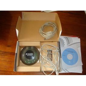 Modem Adsl Huawei Smartax Mt810 Usb Router