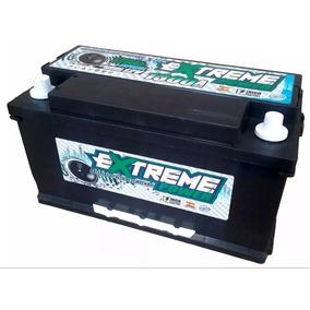 Bateria 120 Ah Extreme Power Ñ Max Power Bass 12v Som