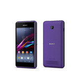 Sony Xperia E1 D2004 3.0 Mpx 4gb Android 1.2 Ghx Libres
