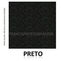 Carpete Forracao Carro Automotivo Preto Grafite R$ 7,60m2