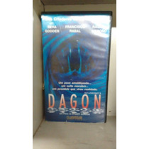 Dagon -terror -vhs