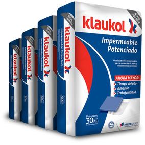 Klaukol Impermeable Fluido X 30 Kg -