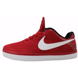 Tênis Nike Sb Paul Rodriguez Ctd Lr Gym Red Original