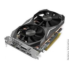 Zotac Geforce Gtx 1080 Mini 8gb Gddr5x 256-bit Pci Express 3