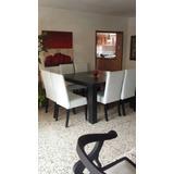 Comedor Moderno 8p Torino !!
