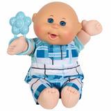 Muñeca Niñas Cabbage Patch Kids Babies, 2 Modelos Distintos