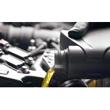 Cambio De Aceite 5w40 + Filtro - Citroen Berlingo