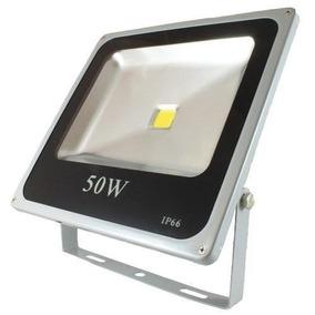 Refletor Led Holofote 50w Prova D