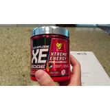 Xplode Xe Extreme Energybpre Entreno Óxido Nitrico 30 Servin