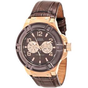 Relógio Guess Gold Zippy U13510l1 Masculino - Relógios De Pulso no ... 051a4a9252