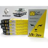 Correa Alternador Renault Twingo 16v 8v