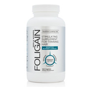 Foligain - O Original Importado - 120 Tabletes