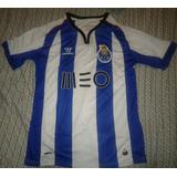Camiseta Fc Porto De Portugal Adidas - Camisetas en Mercado Libre ... 3a8c8e74bd20b