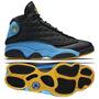 Tennis Hombre Nike Air Jordan 13 Retro Cp Pe Chris Paul