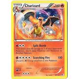 Pokemon - Charizard (20/149) - Bw - Límites Cruzados - Holo