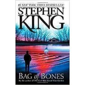 Livro Bag Of Bones - Pocketbook Stephen King