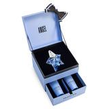 Perfume Angel Mujer Cofre Edp 50ml +crema Corporal+gel De Du