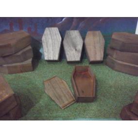 Playmobil Ataudes Feretros Cajas De Muerto Custom Vintage B