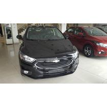Chevrolet Prisma Ltz 4 Puertas Linea Nueva Full Año 2017 #1