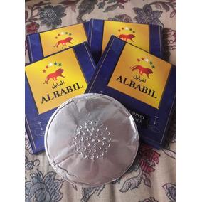 Aluminio Para Narguile Shisha Hookah