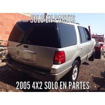 Desarmo En Partes Ford Expedition 2005 Yonke Refacciones