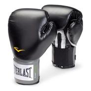 Guantes Boxeo Everlast  Pro Style 12 Onzas Original