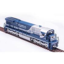 Locomotiva C30-7 Rumo (3079)