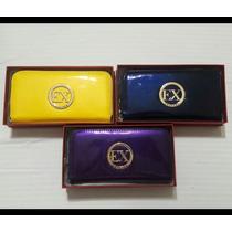 Monederos Exótica Furla Mk Y Ch Precios Especial