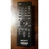 Sony Control Original De Dvd Portatil Envios