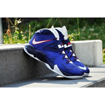 Zapatos Nike Lebron James Zoom Soldier 7