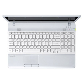 Notebook Sony Vaio Vpc-ee23eb Amd Athlon Ii Dual-c - Sucata