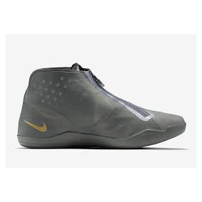 Tenis Nike Kobe Bryant Alt Caído Oro Metálico Multicolor