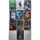 Lote Com 10 Dvds Terror Suspense Frete Grátis