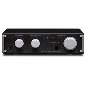 Amplificador Integrado Con Bluetooth Teac Ai-101da