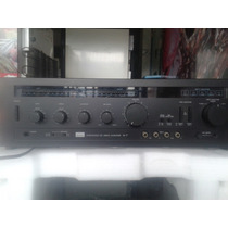 Amplificador Sansui Modelo A 7 Made In Japan