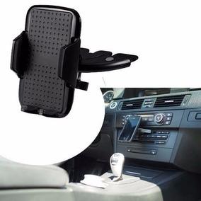 Adaptador Veicular Para Iphone Smartphone No Slot Do Cd