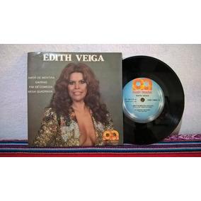Edith Veiga / Amor De Mentira