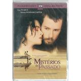 Dvd Mistérios Do Passado - Guy Pearce - Lacrado. a3f24dea0a0