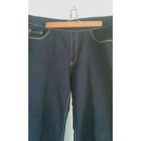 Pantalon De Jean Elastizado, Chupin, Unisex, Tissaia