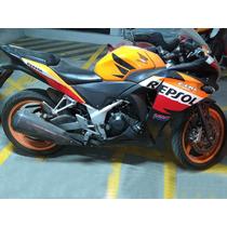 Honda 250 Cbr Repsol