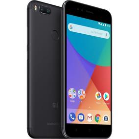 Celular Xiaomi Mi A1 64gb + 4gb Ram 4g Lte Version Global