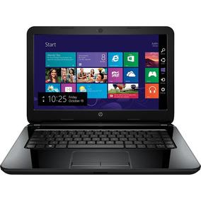 Notebook Hp 14 240g4 Core I3 4gb 500gb Windows 10 Tela Led 1