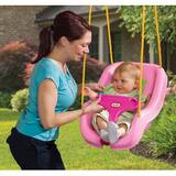 Columpio Jardin Para Bebé Little Tikes Xtreme C