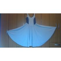 Vestido De Danzas Folkloricas Estilizado Contemporáneo