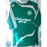 Palmeiras Cinturato 2008, adidas, Nº 10 Pintado, G