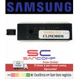 Micronas Samsung Cl29z30hm C/memoria Gravado Original !!!